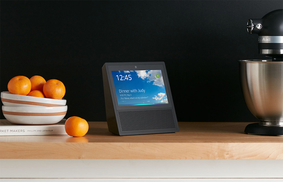 amazon echo show deal