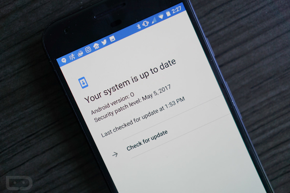 android o preview images