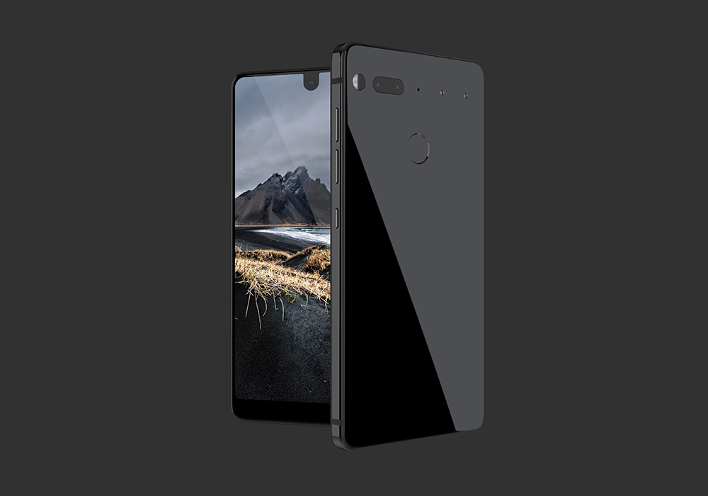 essential ph-1 black