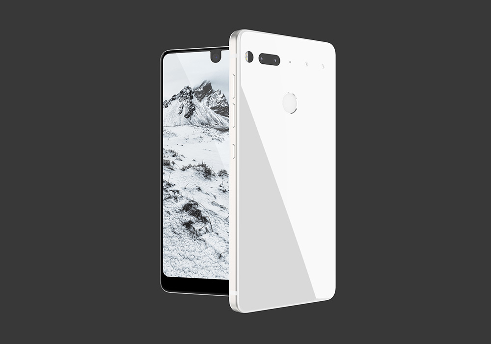 essential phone updates