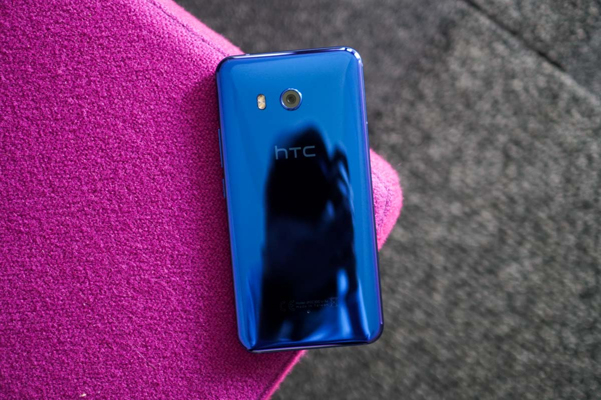 video first look at the htc u11 droid life