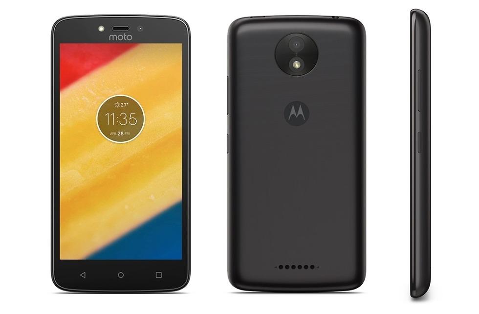 Motorola Announces the Moto C and C Plus, Starting at ...