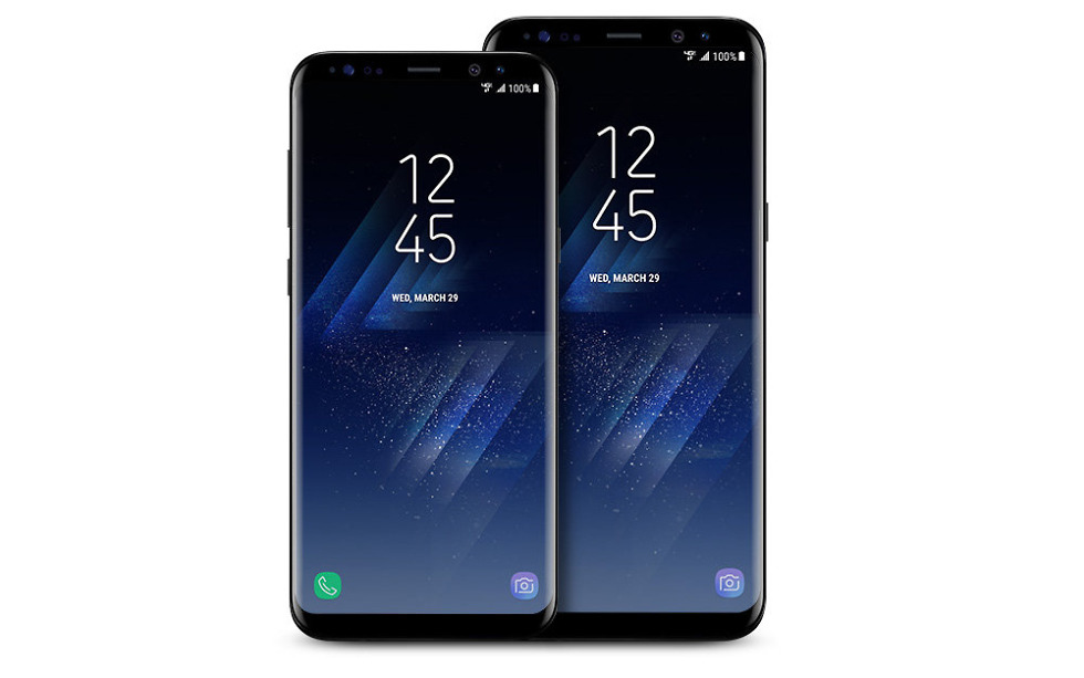 good deal unlocked galaxy s8 today