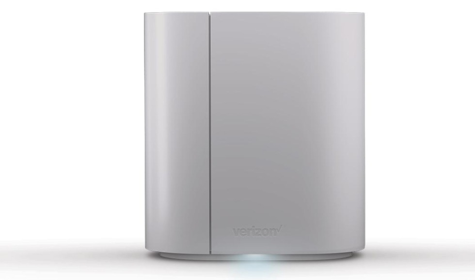 Verizon 4G LTE SmartHub Wants to Boost Your Home ...