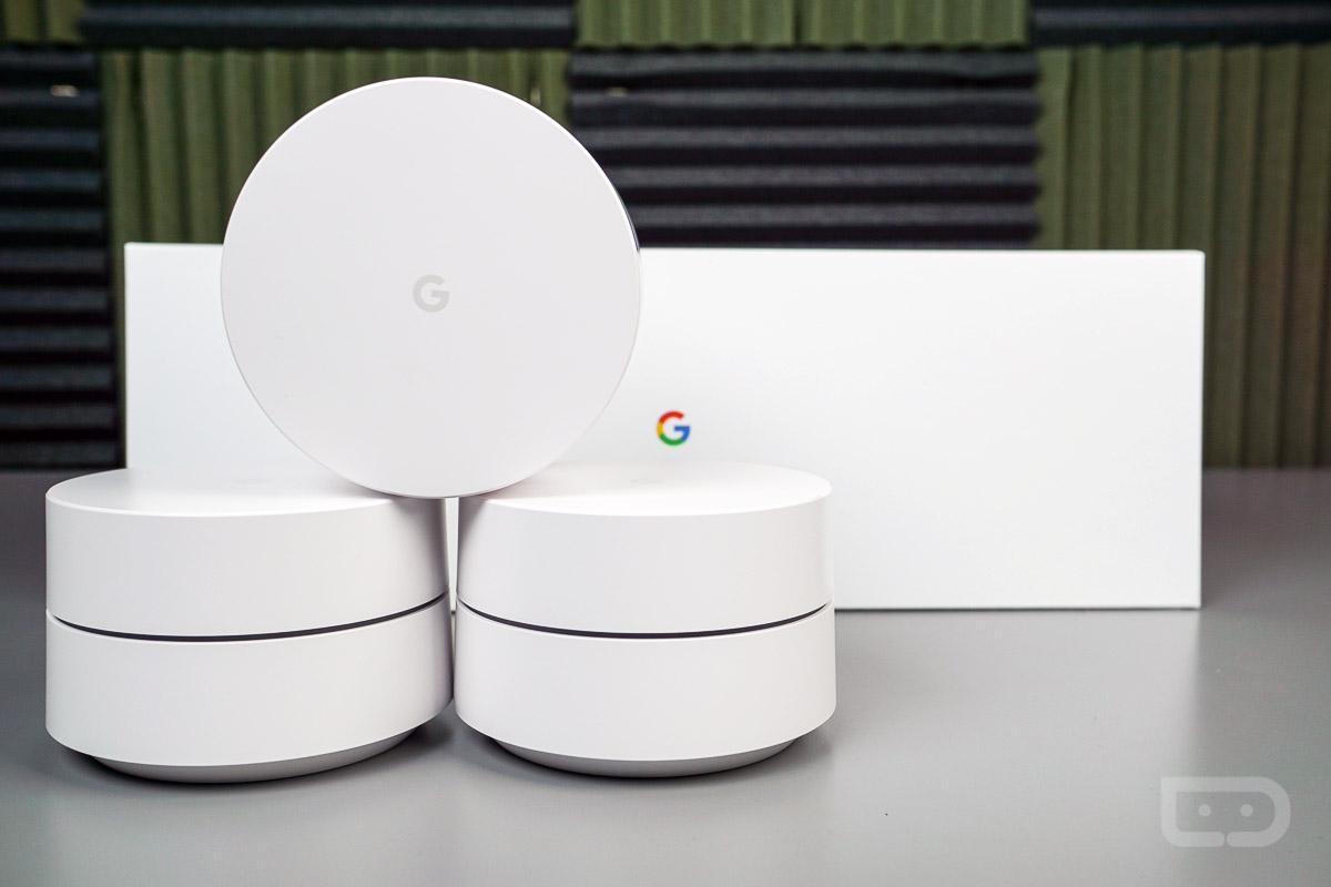 google wifi deal