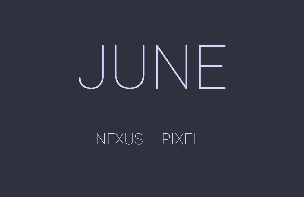 NEXUS PIXEL SECURITY UPDATE