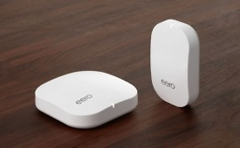eero 2nd gen eero beacon