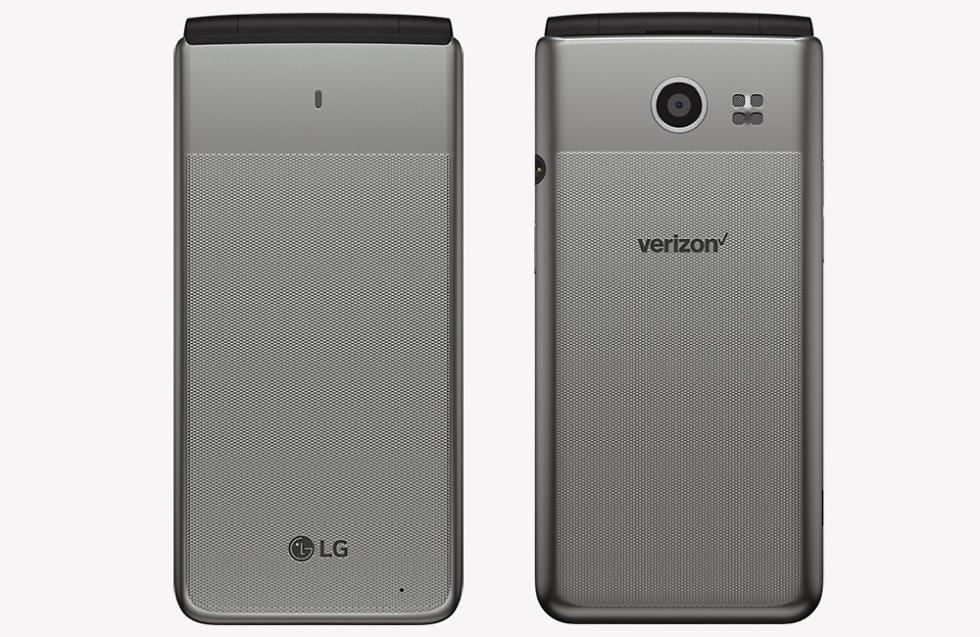 verizon just started selling an lte