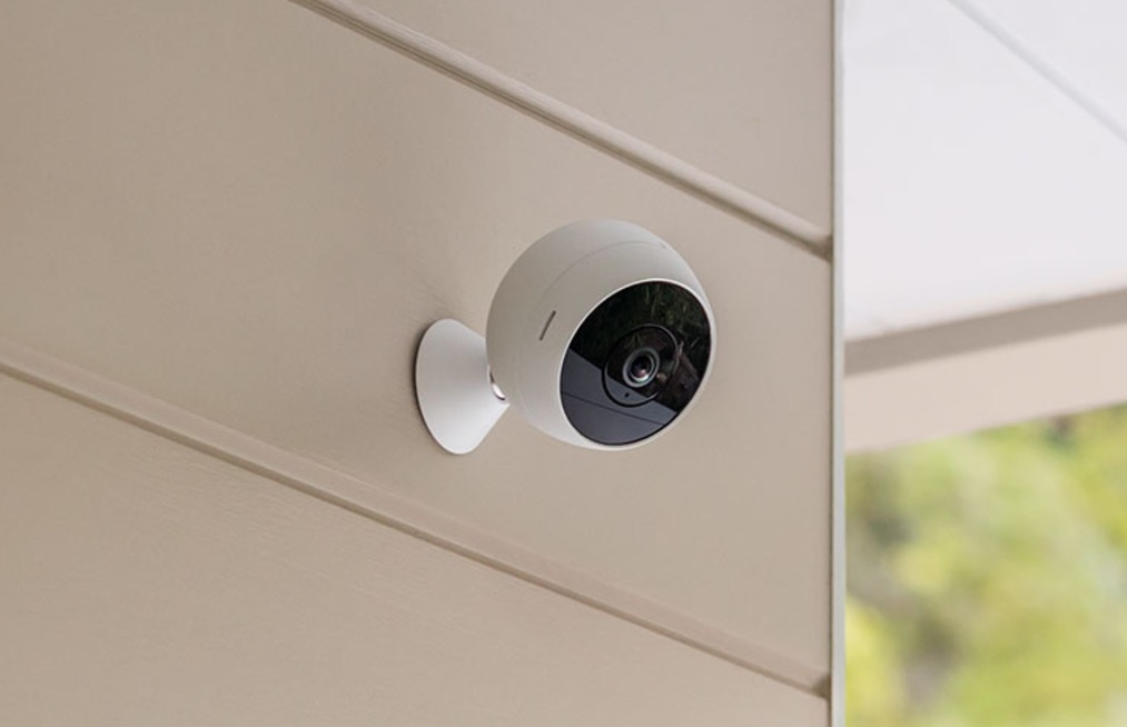 Home Security Cameras Guide