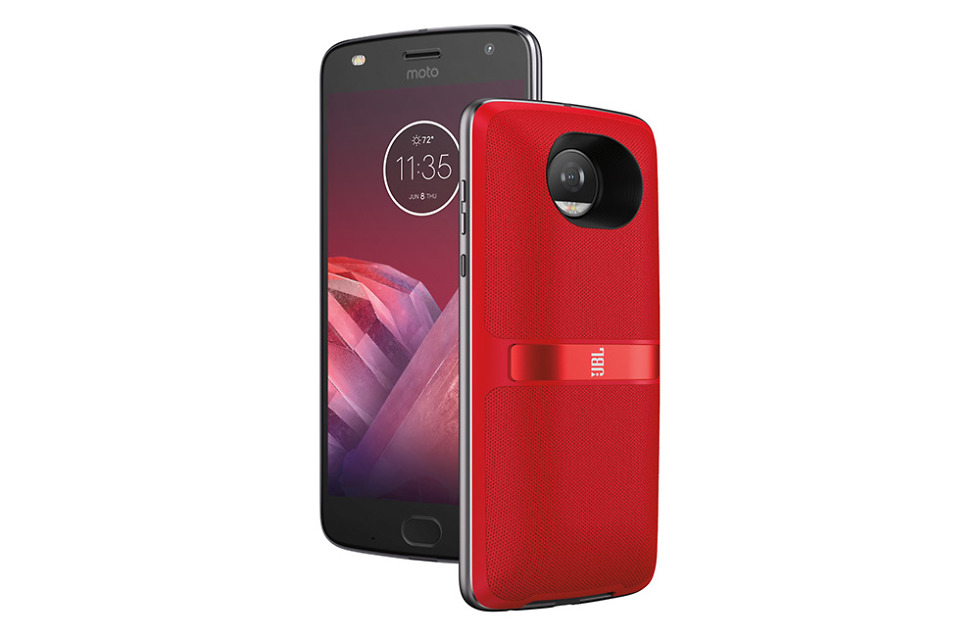 moto z2 play deal
