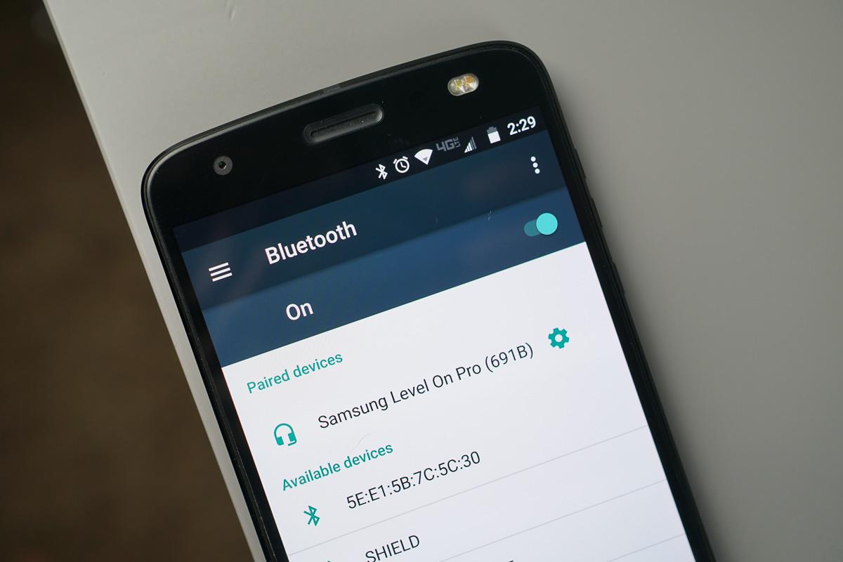 Bluetooth Battery Indicator API Hitting AOSP – Droid Life