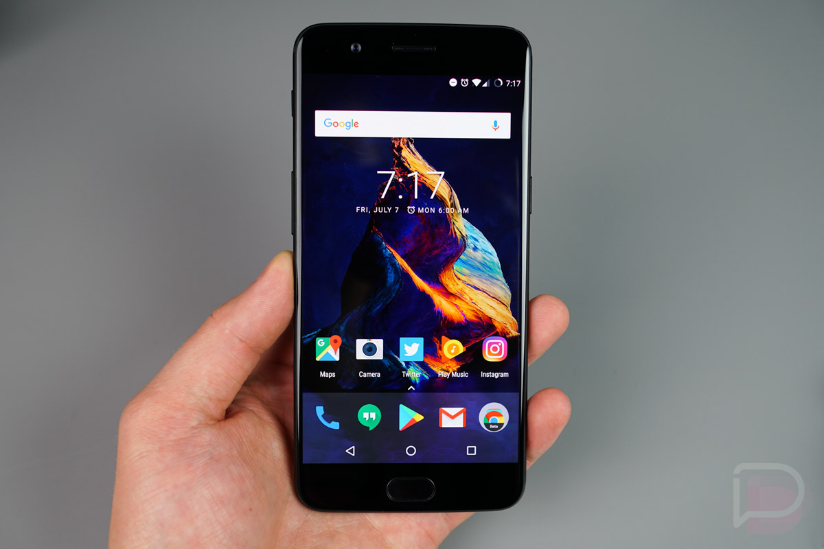 Oneplus 5 Review Droid Life