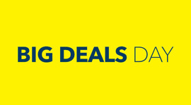 best buy big deals day sale