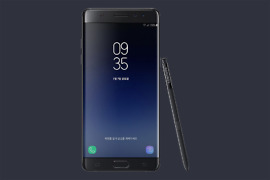 galaxy note 7 fan edition