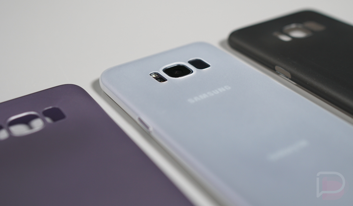 check out 6d7e4 2d6b5 Quick Review: Galaxy S8 Peel Cases – Droid Life