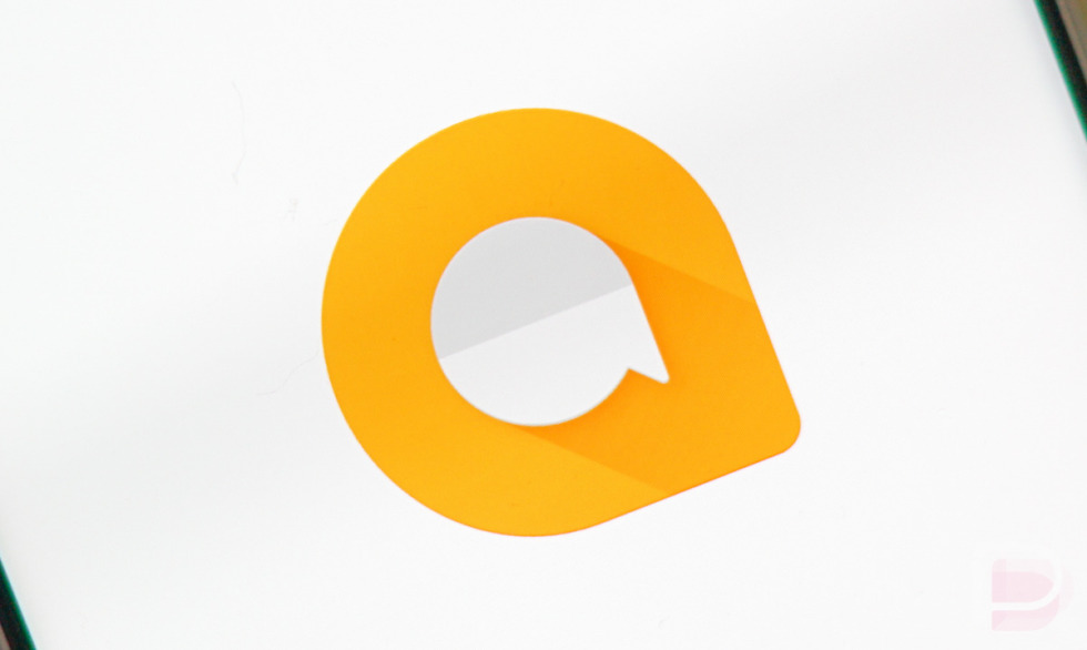 Allo Adds Chat Reactions With Cute Little Hearts Droid Life