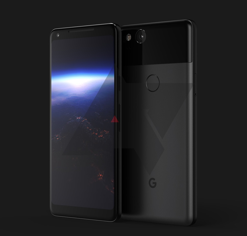 google pixel xl 2 taimen