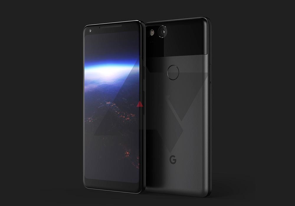 google pixel xl 2 taimen lg