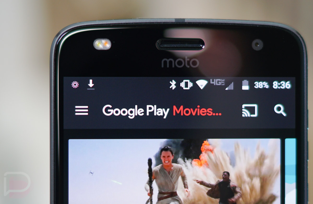 Google Play Movies & TV Gets HDR Playback | Droid Life