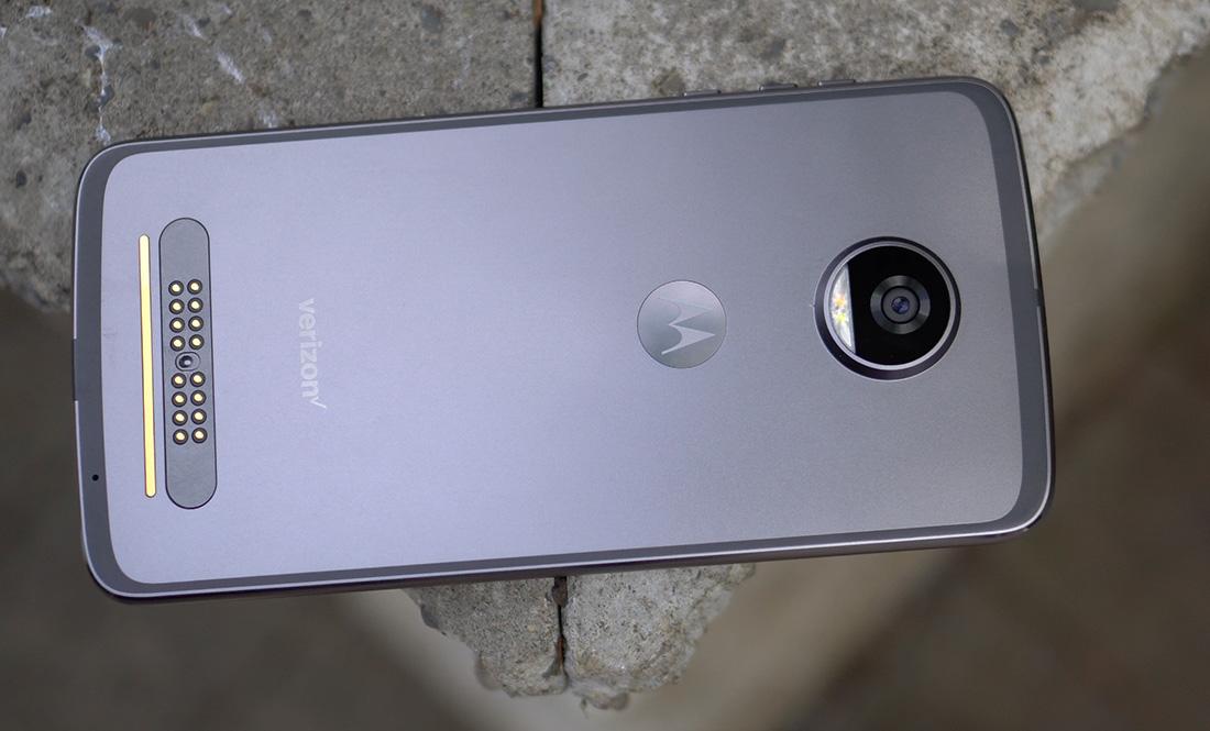 best verizon android phone moto z2 play