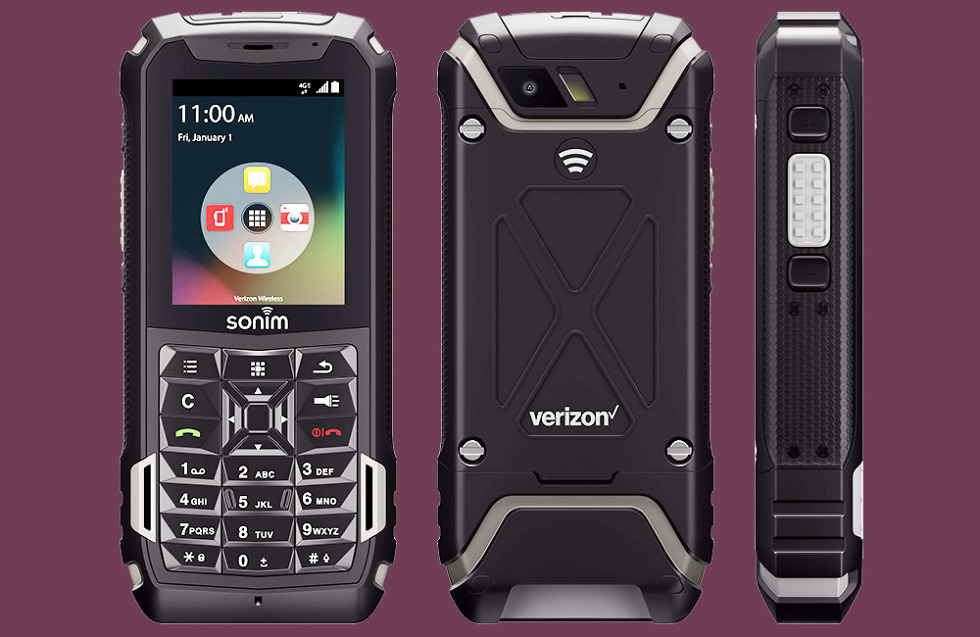 verizon sonim xp5