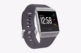 Verizon Exclusive Fitbit Ionic