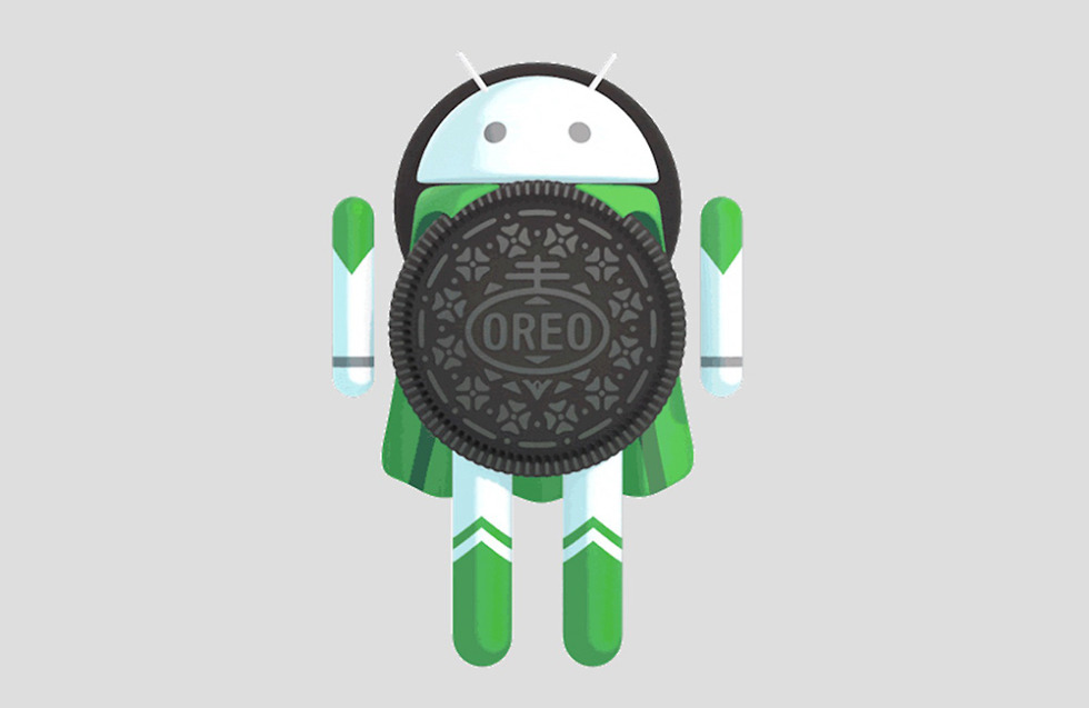 when android oreo update