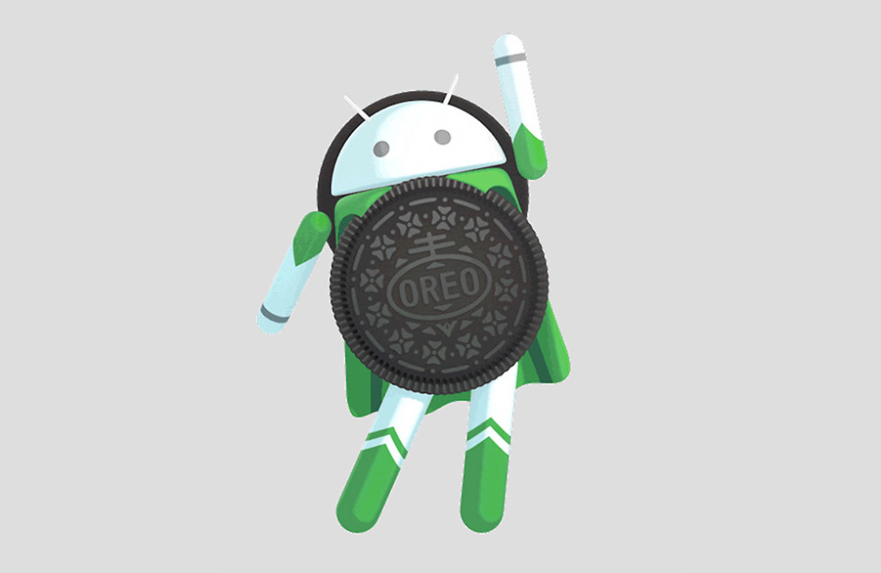 Android Oreo 8 0 Look: Android Oreo Hits AOSP Today, Pixel And Nexus Devices