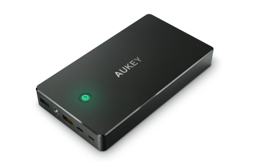 aukey power bank deal