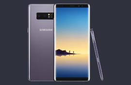 best galaxy note 8 deal
