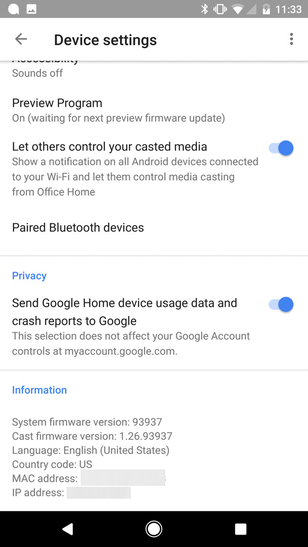 How to: Connect to Google Home Over Bluetooth – Droid Life