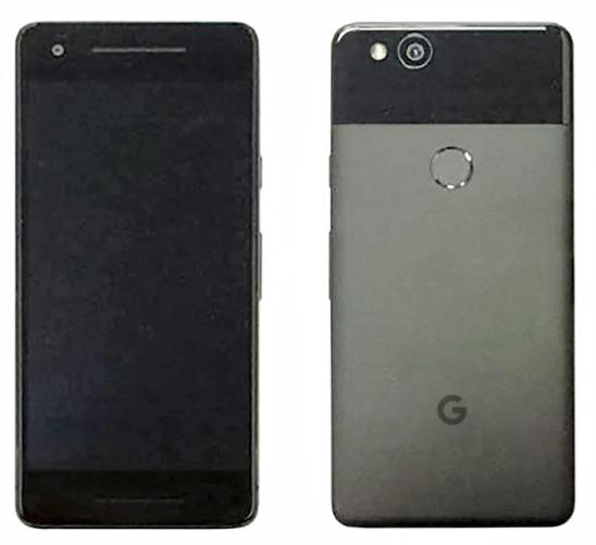 htc pixel 2