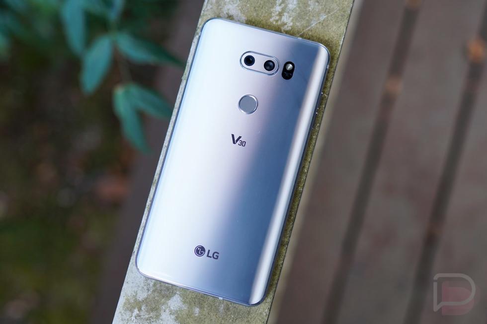 lg v30 release date verizon