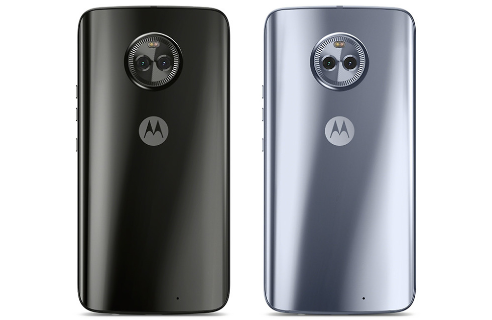 moto x4 specs features price