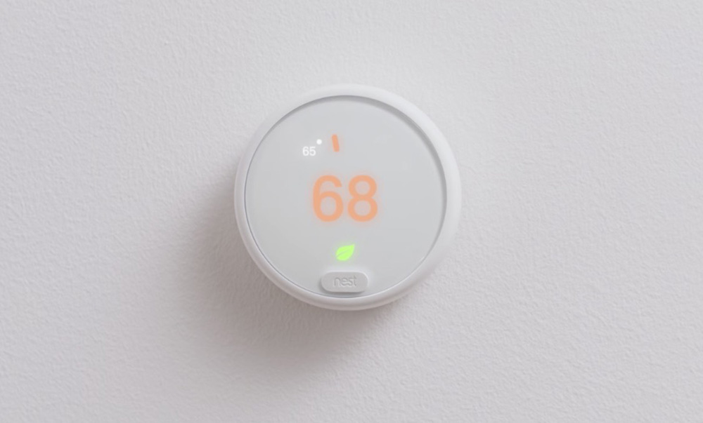Nest Thermostat E Is Official At Just  169  Available Now