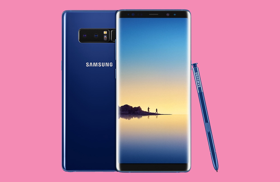 where to buy galaxy note 8