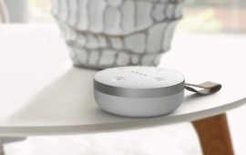 tichome mini google assistant1