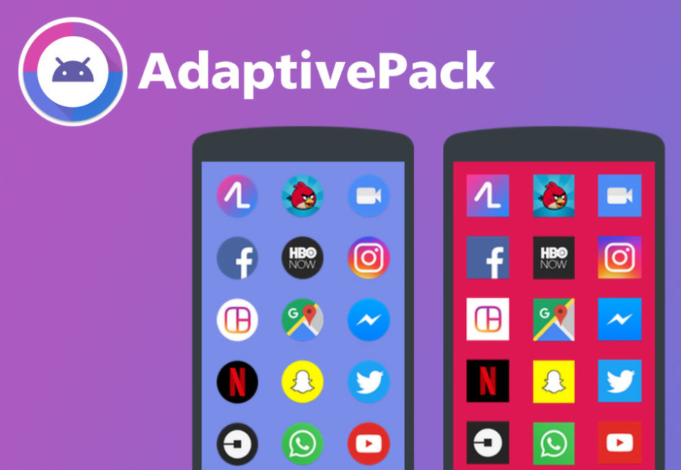Action Launcher Now Also Offers Adaptive Icon Support Via