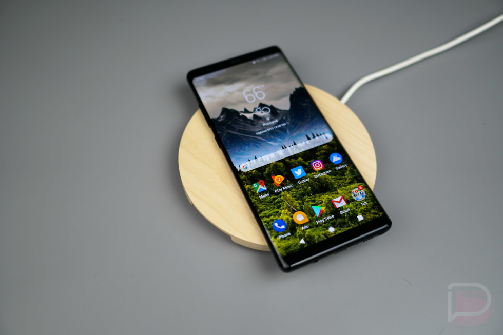 Galaxy Note 8 Tips and Tricks