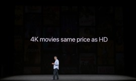 apple tv 4k price
