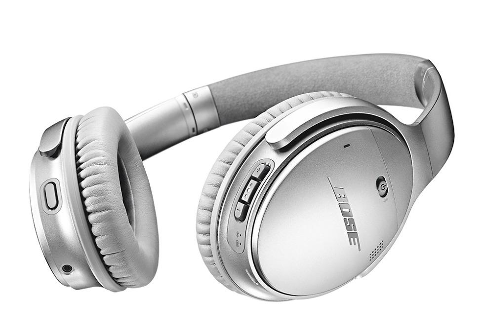 Google and Bose Announce Google Assistant Powered QuietComfort 35 II Headphones