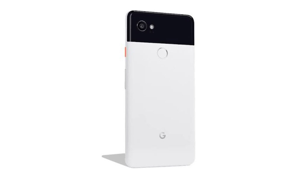 droid-life.com - Kellen - And Here is the Pixel 2 XL in Black and White, Starting at $849