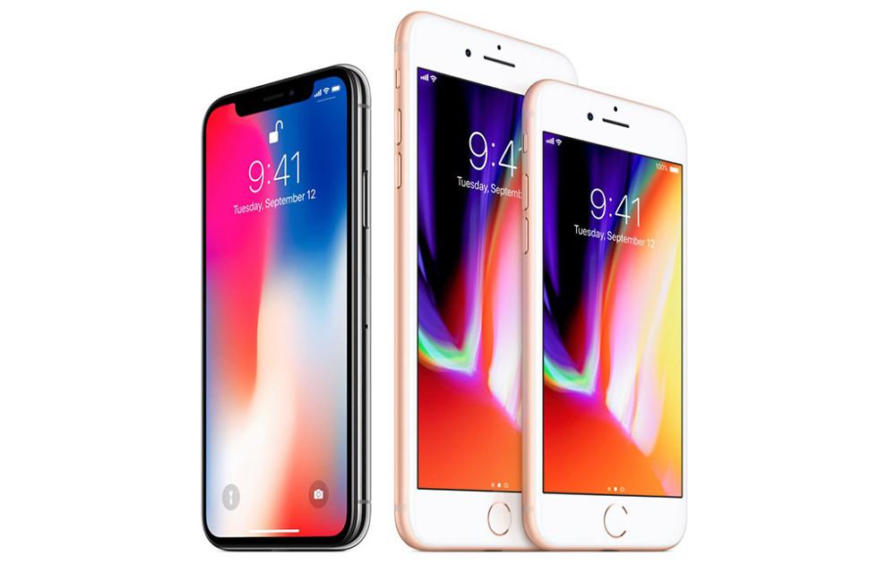 iphone x no fingerprint reader