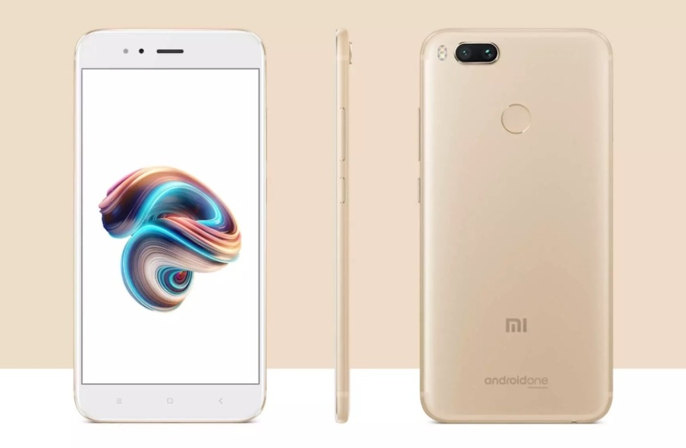 Xiaomi Joins Android One Line Up With The Mi A1 A Phone
