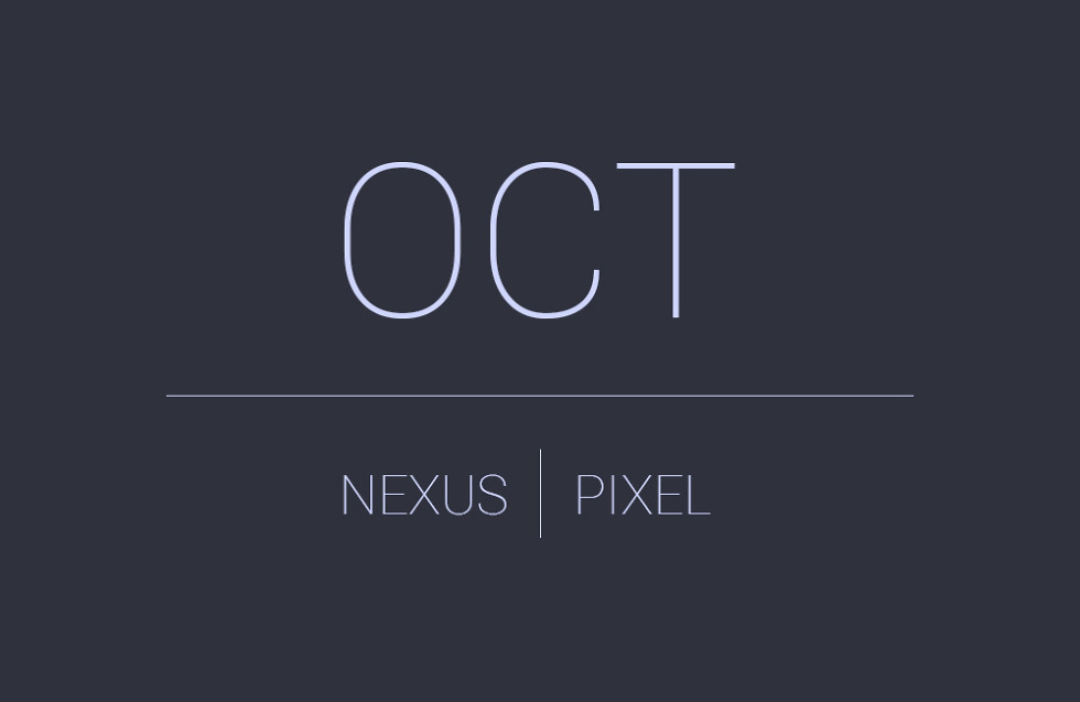 October 2018 Android Security Update Goes Live for Nexus, Pixel