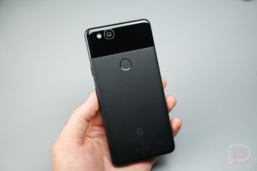 pixel 2 review