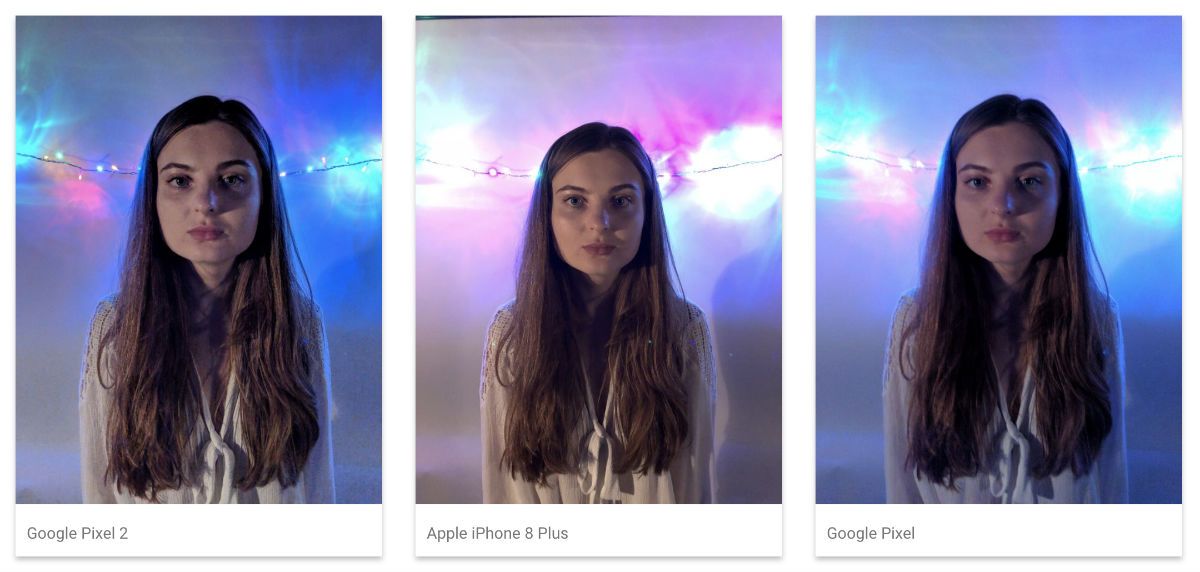 Google Pixel 2 Gets First 98 Score on DxOMark – Droid Life