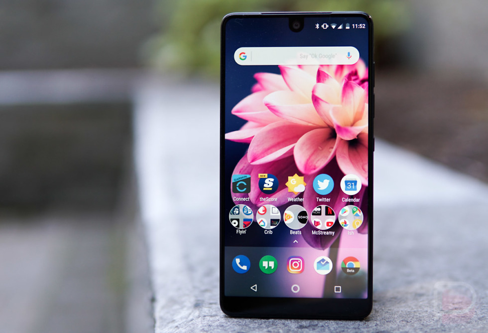 essential phone deal