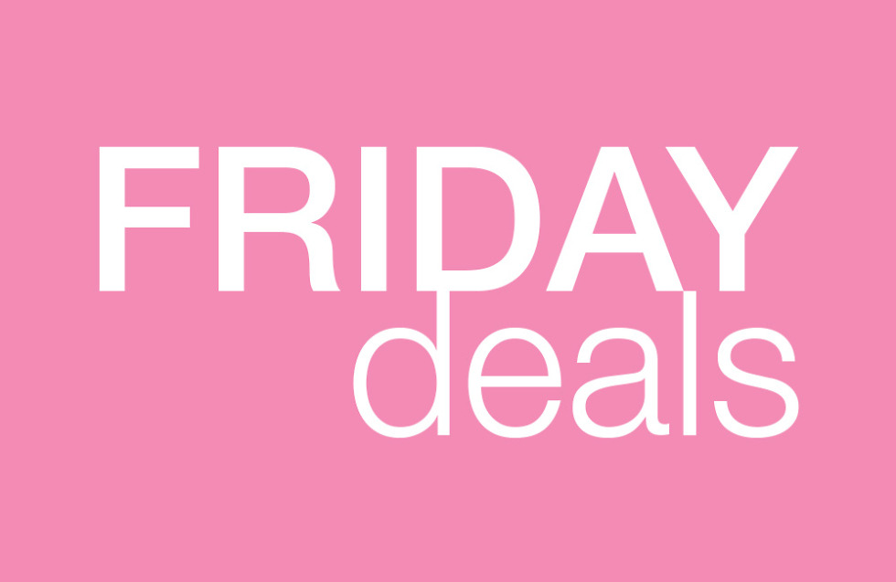 friday deals