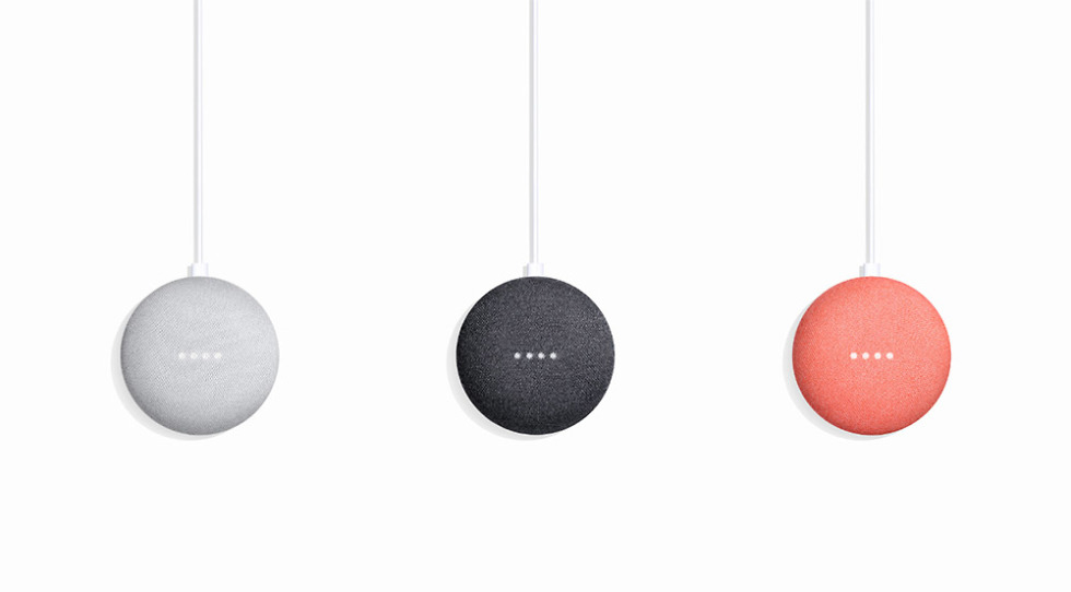What Can Google Home Do Mini
